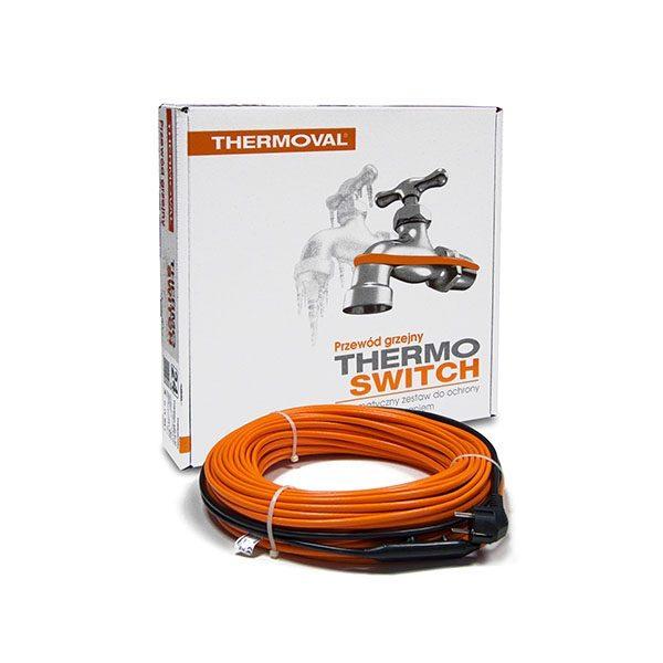 Θερμικά καλώδια THERMOVAL Thermo switch