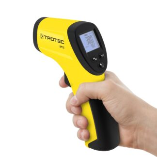 THERMOMETER PYROMETER TROTEC